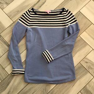 Lilly Pulitzer lightweight sweater